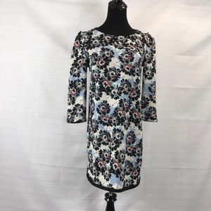 Xhilaration Floral Tunic Dress